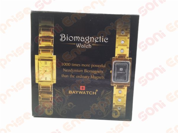 Bio Magnetic Watch