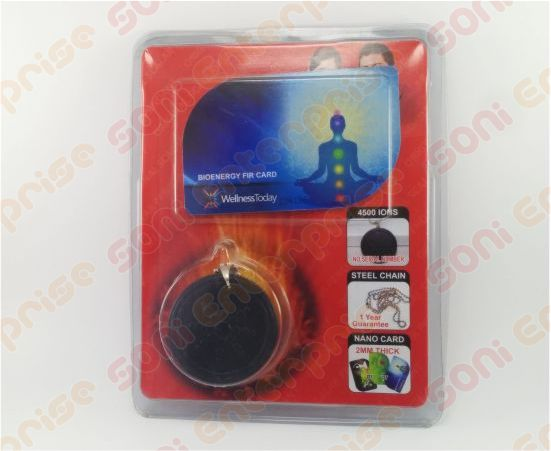 Quantum Scalar Energy Pendant Wholesaler