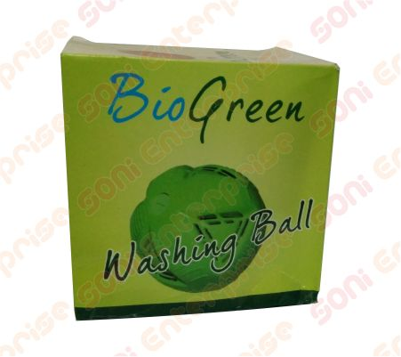 Eco Friendly Washing ball