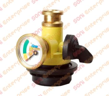 Gas Secura Anti Leakage Gas Safety Device Wholesaler