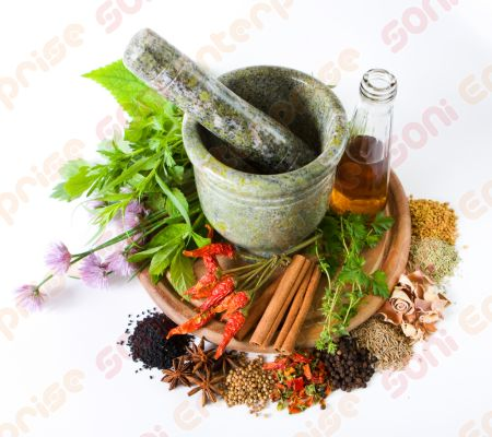 Ayurvedic And Cosmetics Products Wholesaler