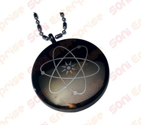 Mineral science technology nmt pendant sun design mst energy pendant aloadofball Images