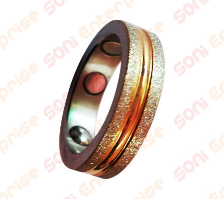 Stainless Steel Magnetic ring wholesaler