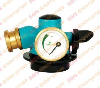 Sohum Gas Safety Device Pressure Lock
