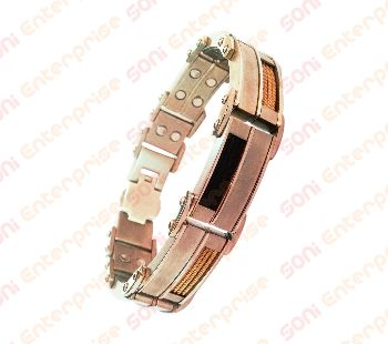 Pure Quality Titanium Health Magnetic Bracelet