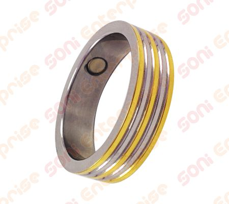 Stainless Steel Magnetic Rings Wholesaler