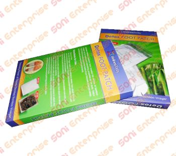 detox foot patches wholesale supplier