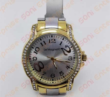 lemegneto magnetic watch importer in india
