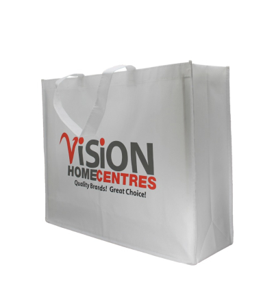 Printed Non Woven Shopping Bag Wholesaler